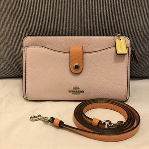 Coach Noa Pop-Up Messenger Crossbody Bag